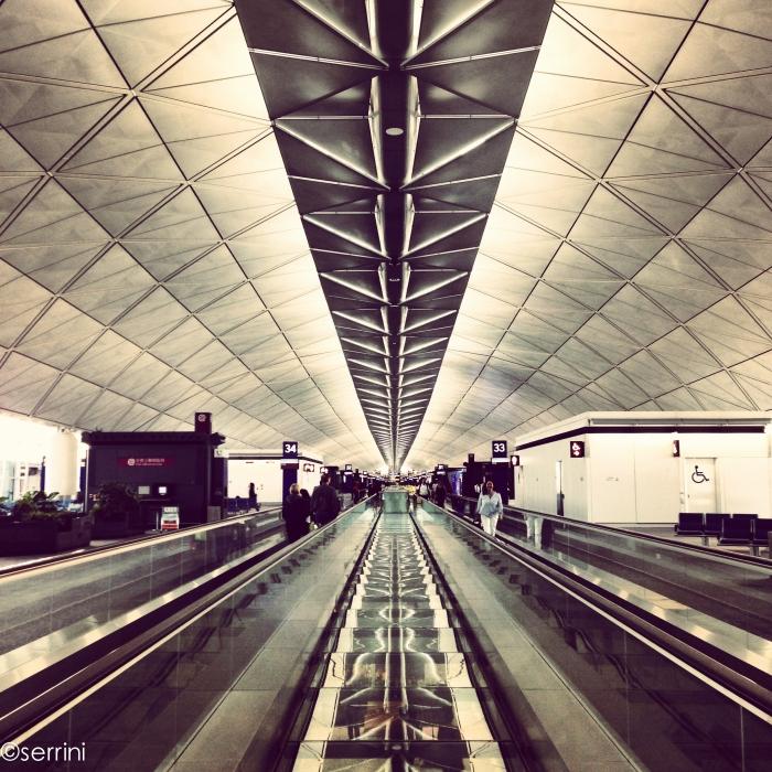 honkkong airport