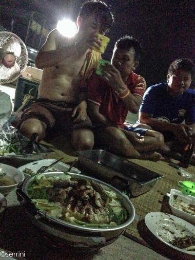 mukata meal