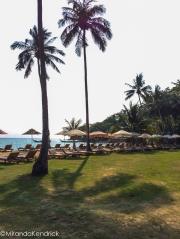 Kho pi pi resort
