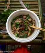 noodly soup