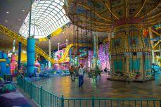 Edmonton the mall12