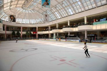 Edmonton the mall39