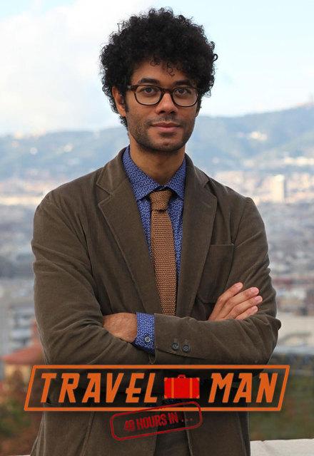 travelman